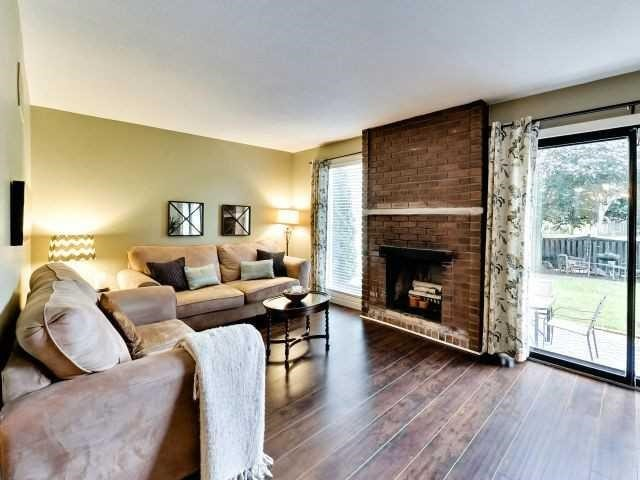 Condo Townhouse at 6679 Shelter Bay Rd N, Unit 64, Mississauga, Ontario. Image 15