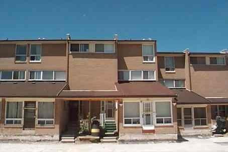 Condo Townhouse at 252 John Garland Blvd, Unit 166, Toronto, Ontario. Image 1