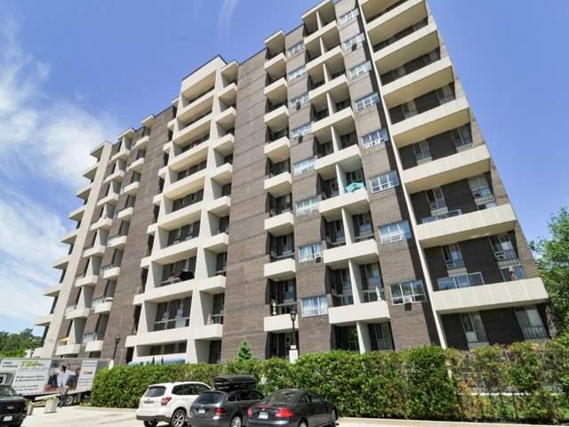 Condo Apartment at 35 Ormskirk Ave, Unit 110, Toronto, Ontario. Image 1