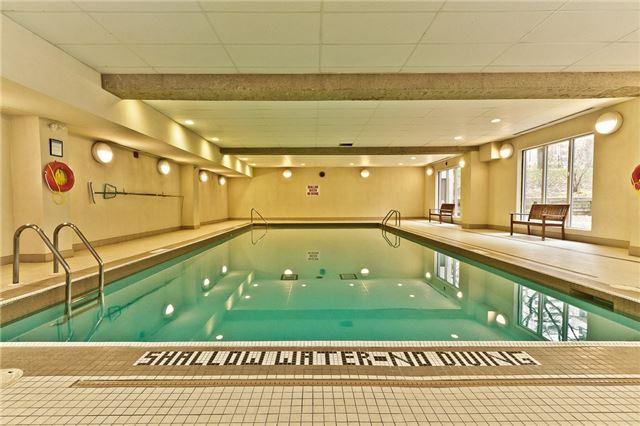Condo Apartment at 35 Ormskirk Ave, Unit 110, Toronto, Ontario. Image 4