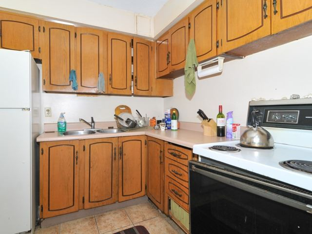 Condo Apartment at 35 Ormskirk Ave, Unit 110, Toronto, Ontario. Image 8