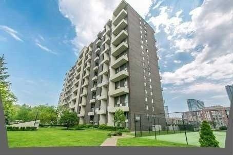 Condo Apartment at 35 Ormskirk Ave, Unit 110, Toronto, Ontario. Image 2