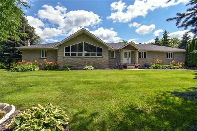 Detached at 6797 Highway 9, Caledon, Ontario. Image 2