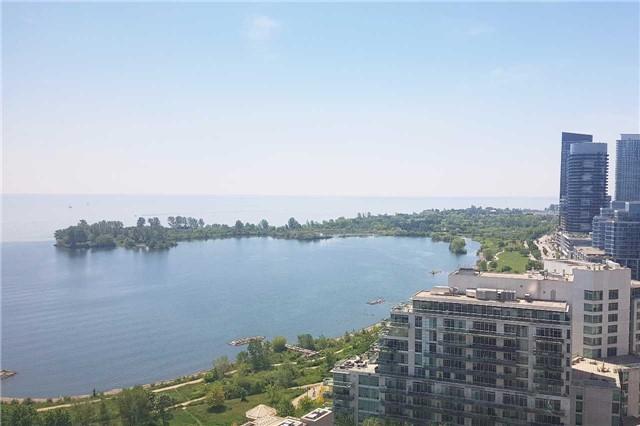 Condo Apartment at 2045 Lake Shore Blvd W, Unit 2307, Toronto, Ontario. Image 1
