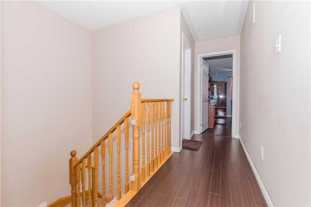 Townhouse at 132 Rockgarden Tr, Brampton, Ontario. Image 20