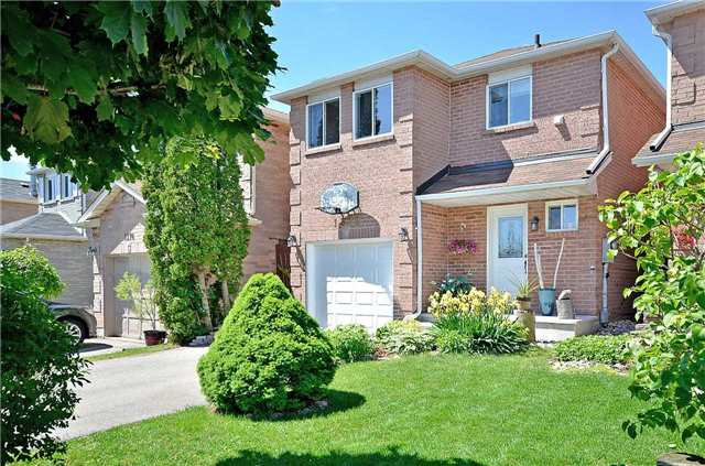 Link at 1378 Hazel Mccleary Dr, Oakville, Ontario. Image 12