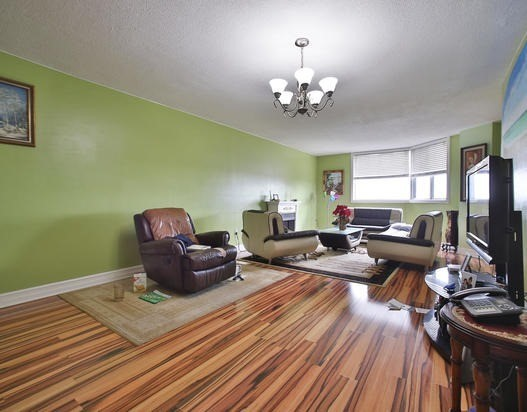 Condo Apartment at 238 Albion Rd, Unit #1505, Toronto, Ontario. Image 14
