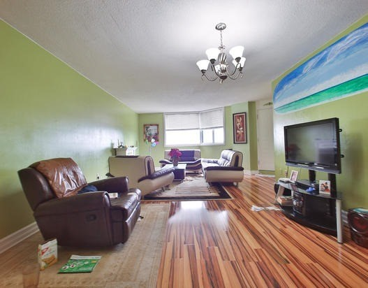 Condo Apartment at 238 Albion Rd, Unit #1505, Toronto, Ontario. Image 15