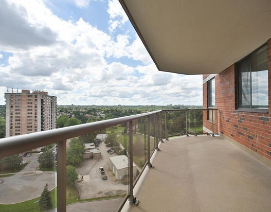 Condo Apartment at 238 Albion Rd, Unit #1505, Toronto, Ontario. Image 3