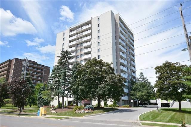 Condo Apartment at 81 Millside Dr, Unit Ph 1, Milton, Ontario. Image 1