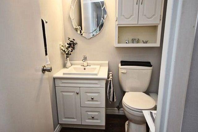 Condo Apartment at 81 Millside Dr, Unit Ph 1, Milton, Ontario. Image 5