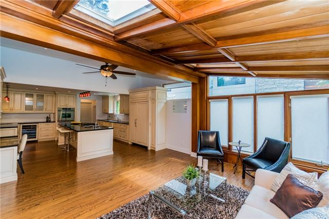Detached at 1336 Queen Victoria Ave, Mississauga, Ontario. Image 4