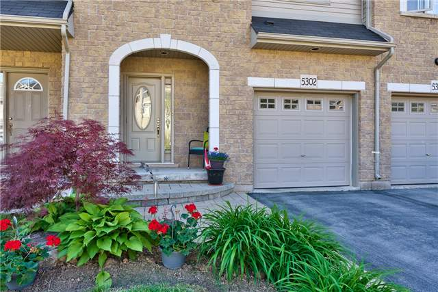 Townhouse at 5302 Scotia St, Burlington, Ontario. Image 12