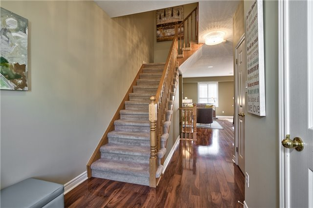 Townhouse at 5302 Scotia St, Burlington, Ontario. Image 15