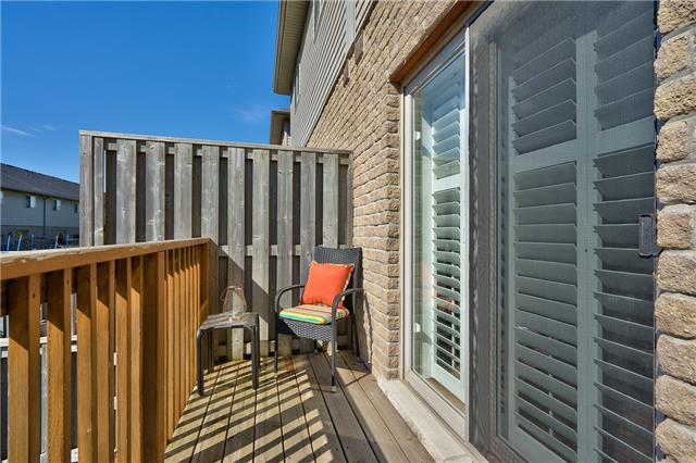 Townhouse at 5302 Scotia St, Burlington, Ontario. Image 10