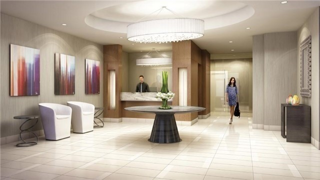 Condo Apartment at 840 Queen's Plate Dr, Unit 1106, Toronto, Ontario. Image 14