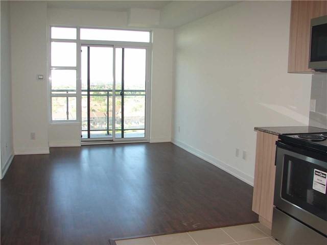 Condo Apartment at 840 Queen's Plate Dr, Unit 1106, Toronto, Ontario. Image 2