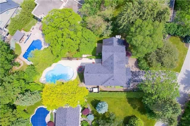 Detached at 263 Dalewood Dr, Oakville, Ontario. Image 11