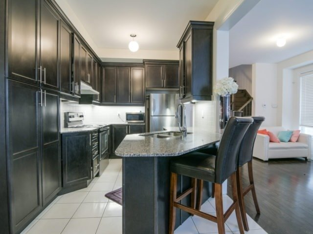 Semi-detached at 19 Gower Cres, Brampton, Ontario. Image 16
