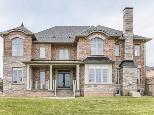 Detached at 4 Crocus St, Brampton, Ontario. Image 1