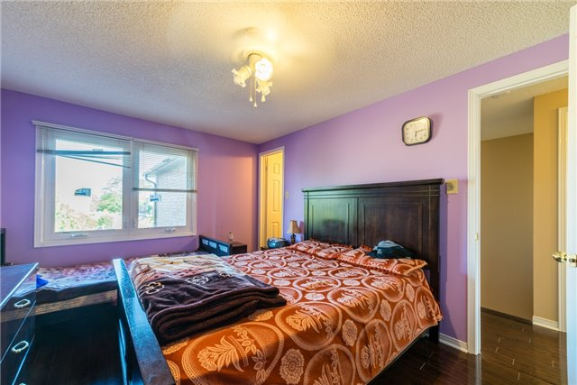 Townhouse at 134 Cutters Cres, Brampton, Ontario. Image 3