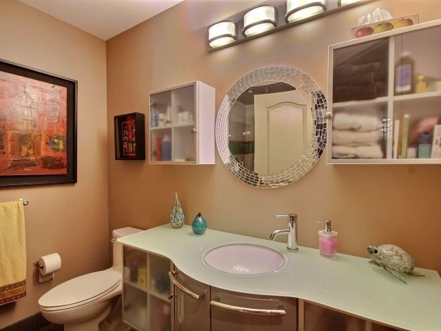 Condo Apartment at 1276 Maple Crossing Blvd, Unit Ph 6, Burlington, Ontario. Image 5
