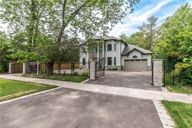 Detached at 1379 Rebecca St, Oakville, Ontario. Image 15