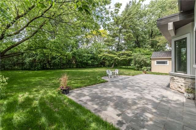 Detached at 1379 Rebecca St, Oakville, Ontario. Image 16