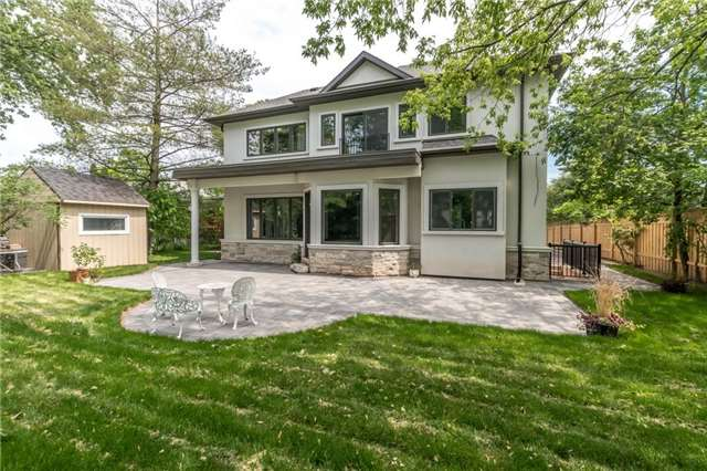 Detached at 1379 Rebecca St, Oakville, Ontario. Image 17