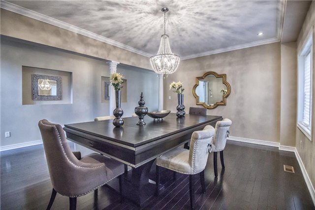 Detached at 3198 Saltaire Cres, Oakville, Ontario. Image 14
