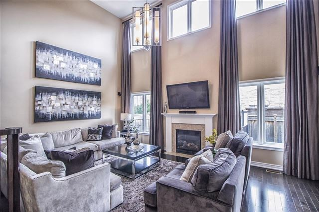 Detached at 3198 Saltaire Cres, Oakville, Ontario. Image 15
