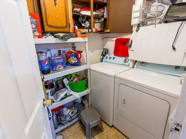 Condo Apartment at 3555 Derry Rd E, Unit 103, Mississauga, Ontario. Image 7