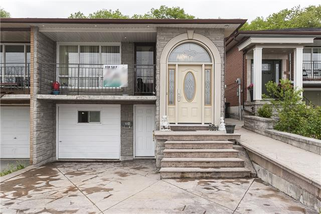 Semi-detached at 55A Terry Dr, Toronto, Ontario. Image 12