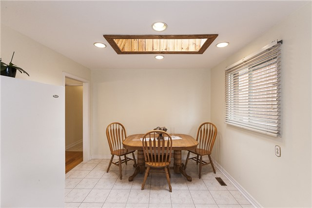 Semi-detached at 55A Terry Dr, Toronto, Ontario. Image 17