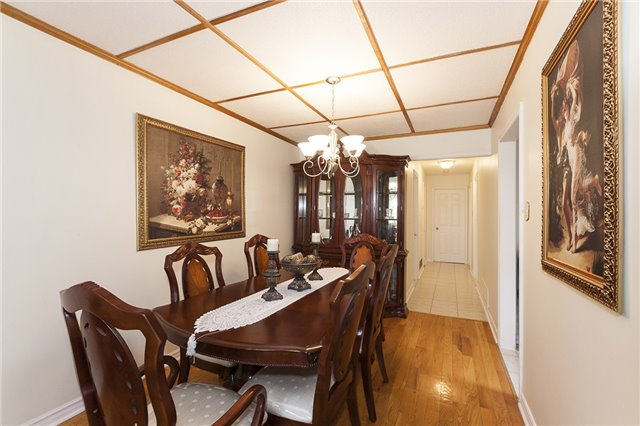 Semi-detached at 55A Terry Dr, Toronto, Ontario. Image 20