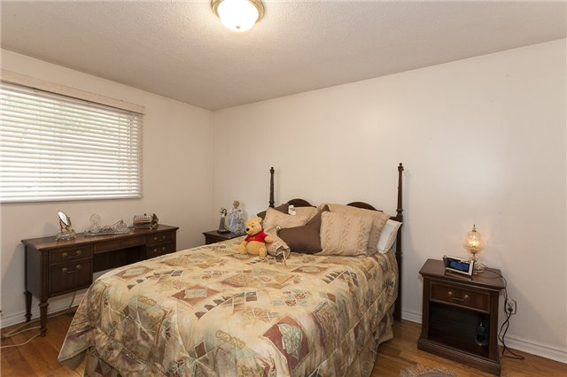 Semi-detached at 55A Terry Dr, Toronto, Ontario. Image 2