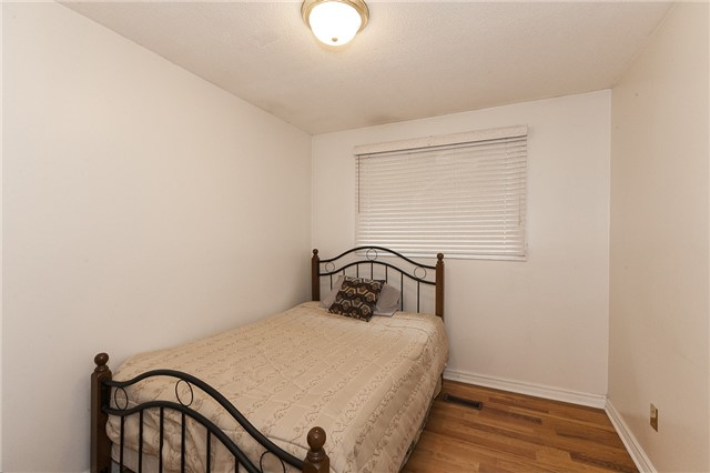 Semi-detached at 55A Terry Dr, Toronto, Ontario. Image 4