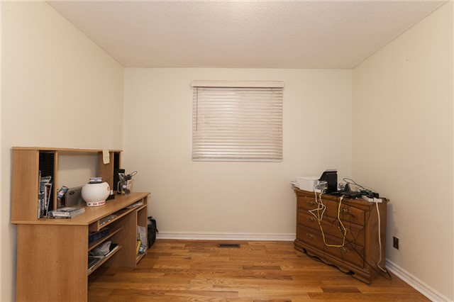 Semi-detached at 55A Terry Dr, Toronto, Ontario. Image 5