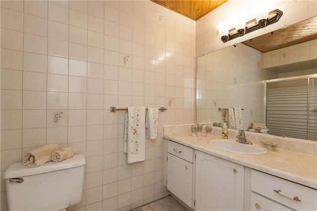 Semi-detached at 55A Terry Dr, Toronto, Ontario. Image 7