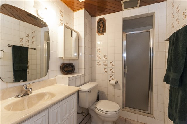 Semi-detached at 55A Terry Dr, Toronto, Ontario. Image 11