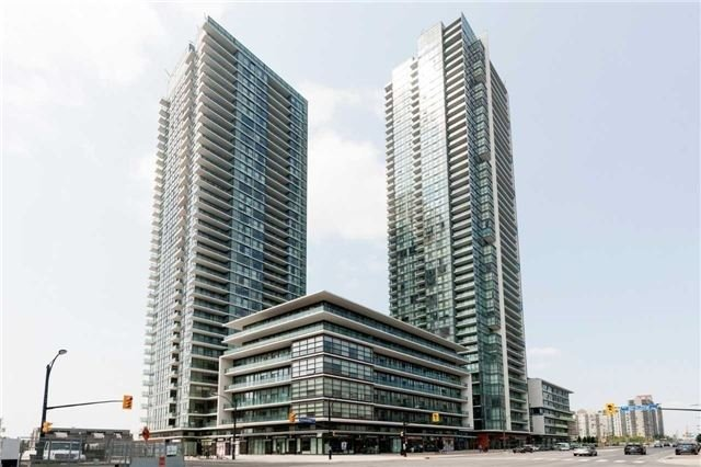 Condo Apartment at 4070 Confederation Pkwy E, Unit Lph4505, Mississauga, Ontario. Image 1