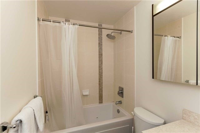 Condo Apartment at 4070 Confederation Pkwy E, Unit Lph4505, Mississauga, Ontario. Image 2