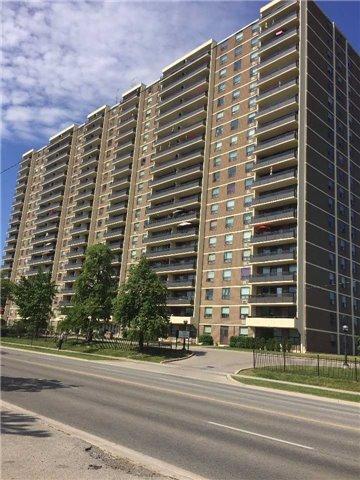 Condo Apartment at 511 The West Mall, Unit 512, Toronto, Ontario. Image 1