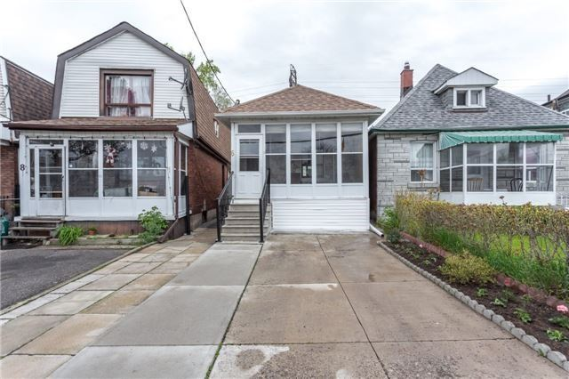 Detached at 6 Florence Cres, Toronto, Ontario. Image 1
