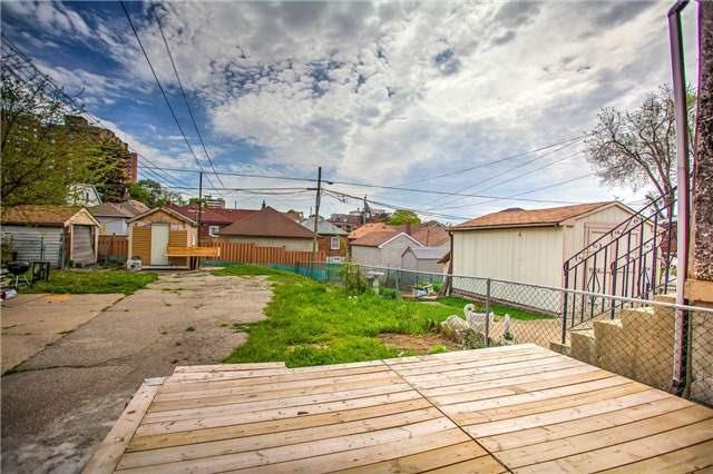 Semi-detached at 87 Kirknewton Rd, Toronto, Ontario. Image 2