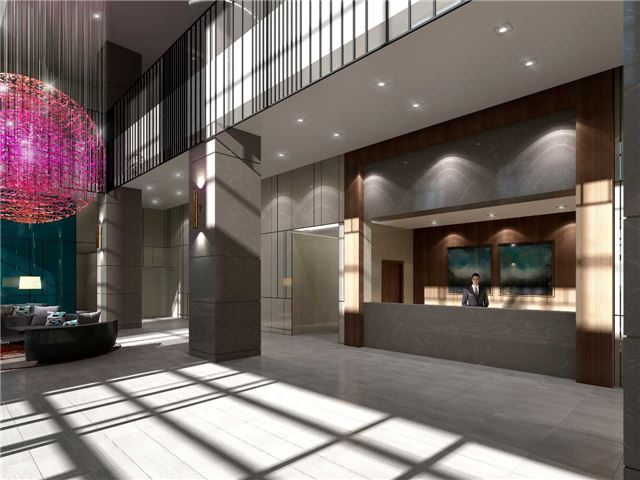 Condo Apartment at 5 Mabelle Ave, Unit 4136, Toronto, Ontario. Image 17