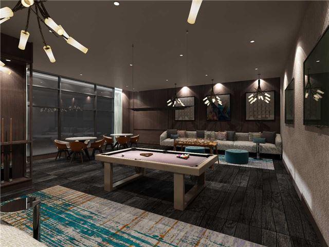 Condo Apartment at 5 Mabelle Ave, Unit 4136, Toronto, Ontario. Image 2