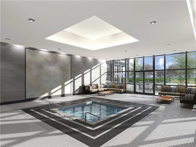 Condo Apartment at 5 Mabelle Ave, Unit 4136, Toronto, Ontario. Image 9