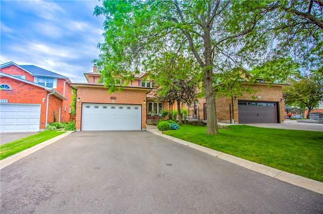 Detached at 4625 The Gallops, Mississauga, Ontario. Image 1