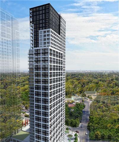 Condo Apartment at 5 Mabelle Ave, Unit 4132, Toronto, Ontario. Image 12
